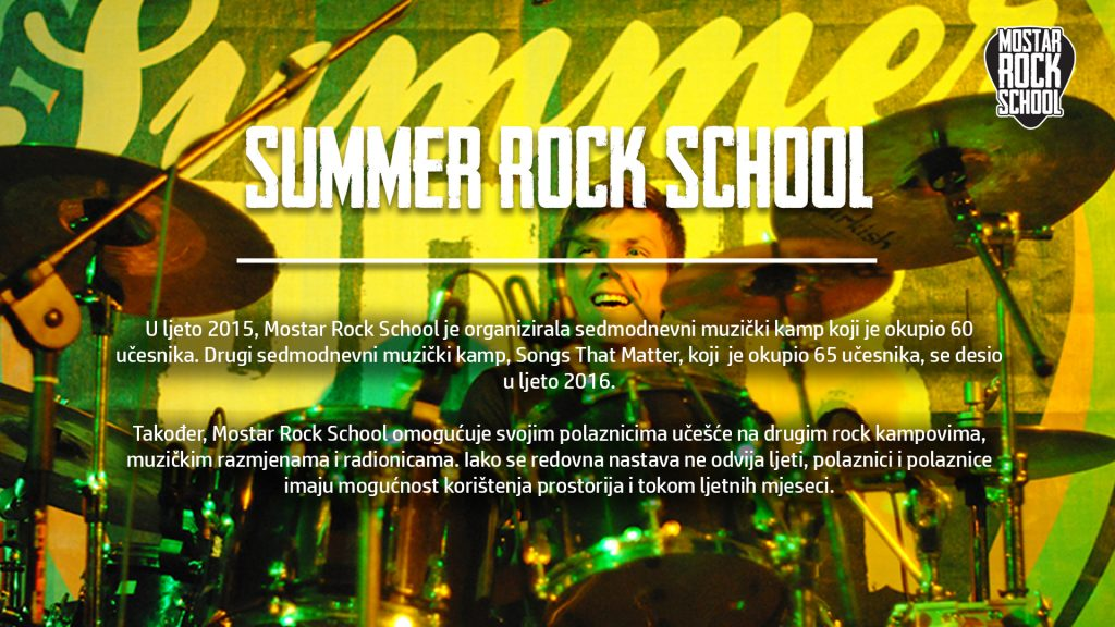 07 summer rock school